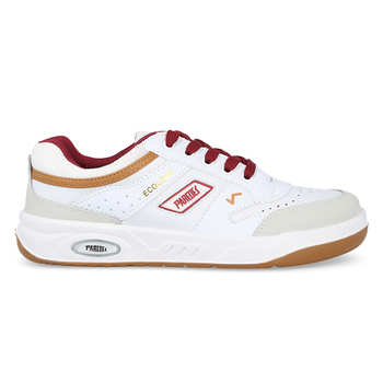 Trainers Paredes ECOLOGY Burgundy
