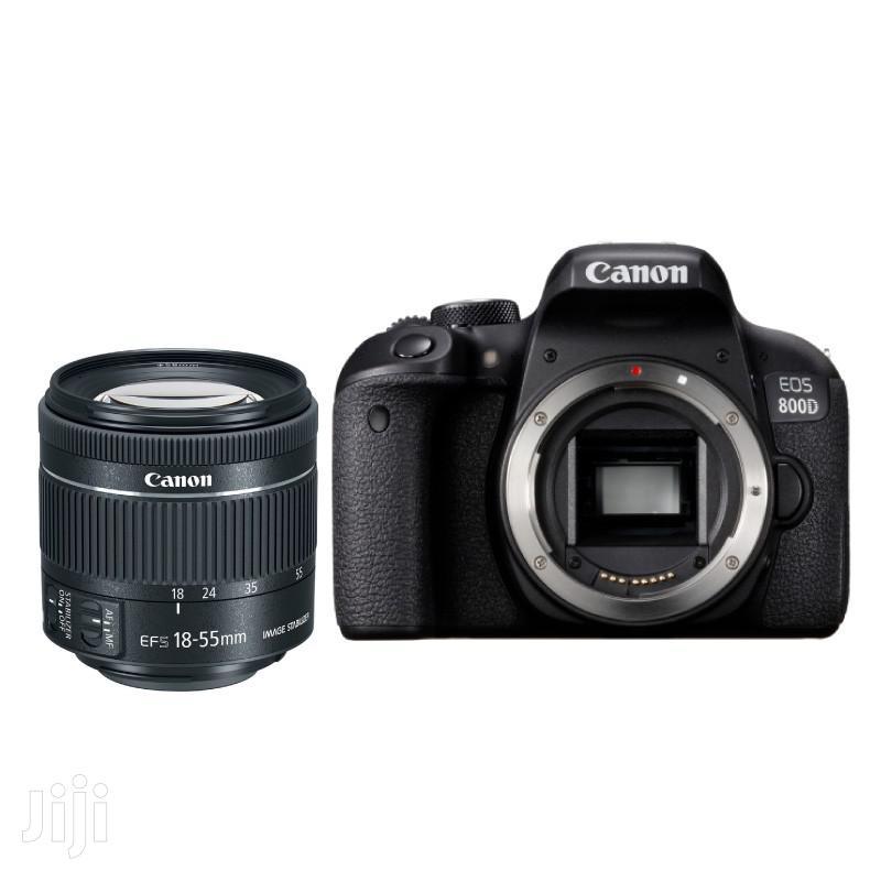 Canon 800D T7i DSLR Camera Body & EFS 18 55mm IS STM Lens|efs 18-55mm|ef efsef lens - AliExpress
