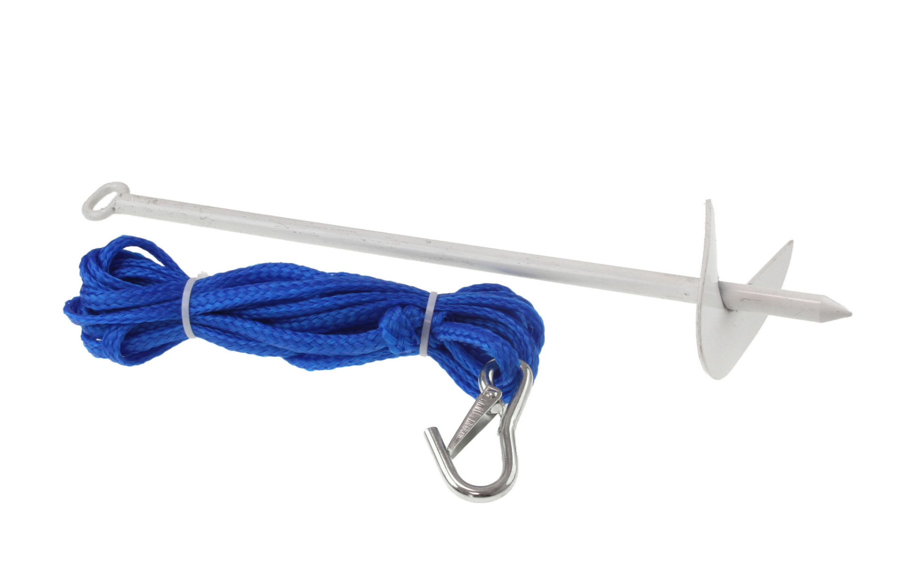 Anchor Drill Rope A2392BL