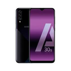 Мобильный Samsung Galaxy A30S Ds A307 4 Гб 64 Гб черный Oc 1,8/4 ГБ/смартфон мобильный телефон