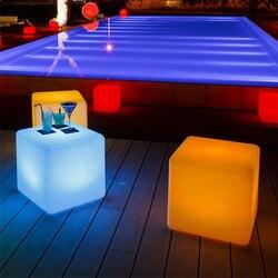 Cube LED lamp (12 LEDs)
