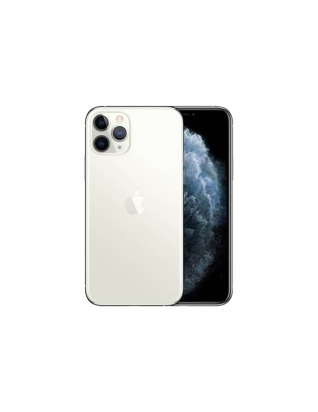 IPhone 11 Pro silver 512GB