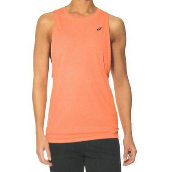 Men's Sleeveless T-shirt Asics Gpx Loose Slvless Orange