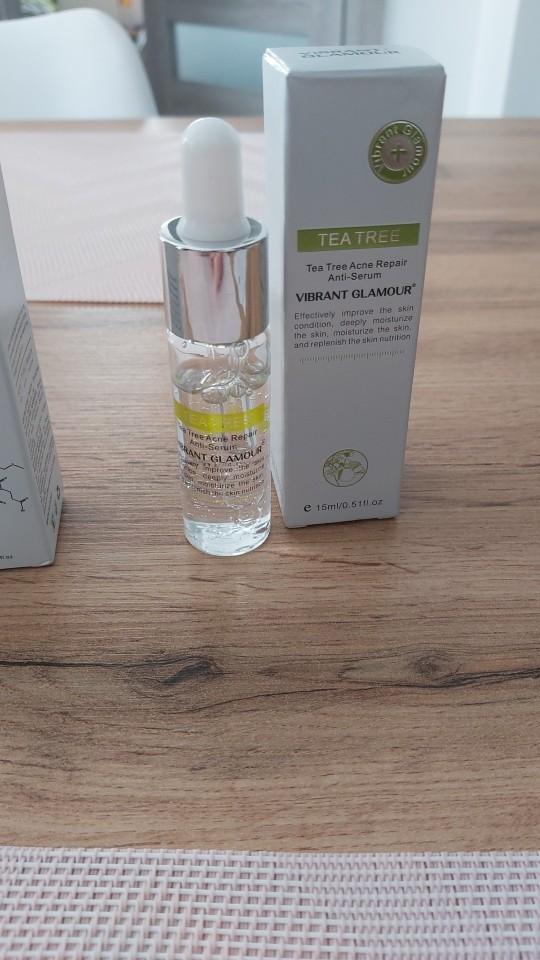 Tea Tree Acne Repair Serum (15ml) photo review