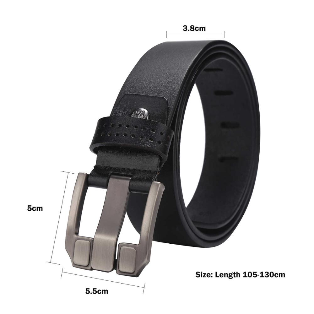Ceinture Bison Denim W71018