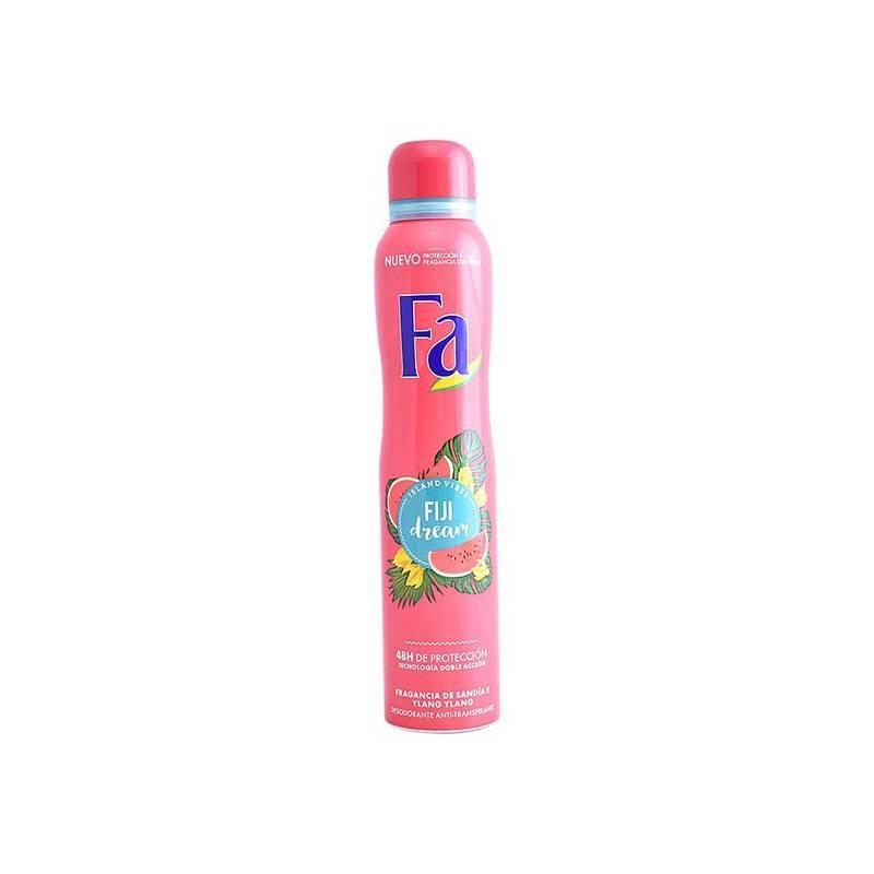 Deodorant Spray Fiji Dream FA (200 Ml)