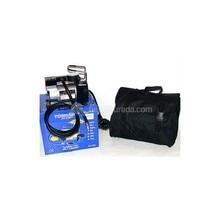 Portable Car Steel Air Compressor + Bag Inflator Pump 12 Volt High Pressure 150 Psı Truck Tyre Motorcycle Product