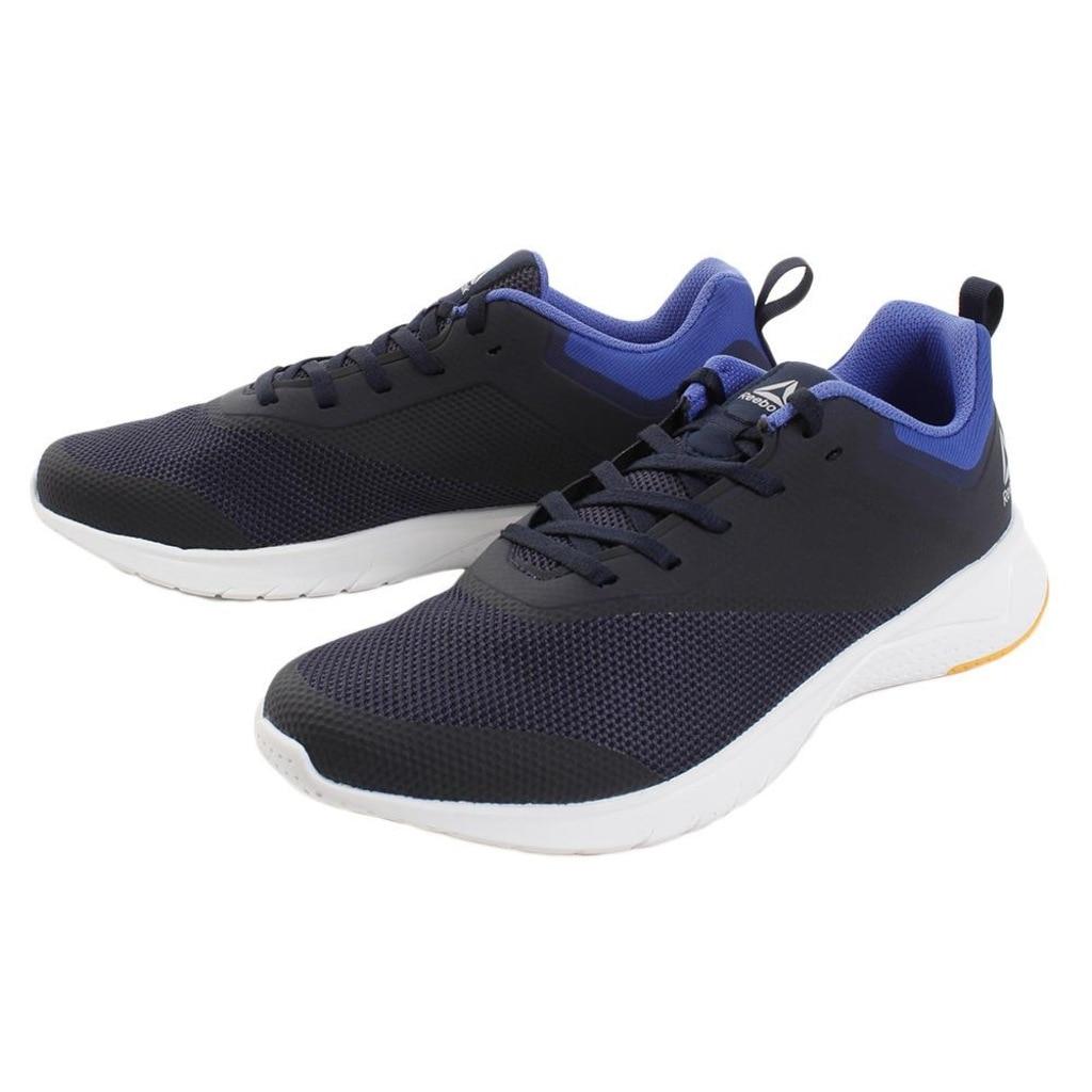 Reebok CN6214 PRINT LITE RUSH 2.0 Men 'S Running Shoe