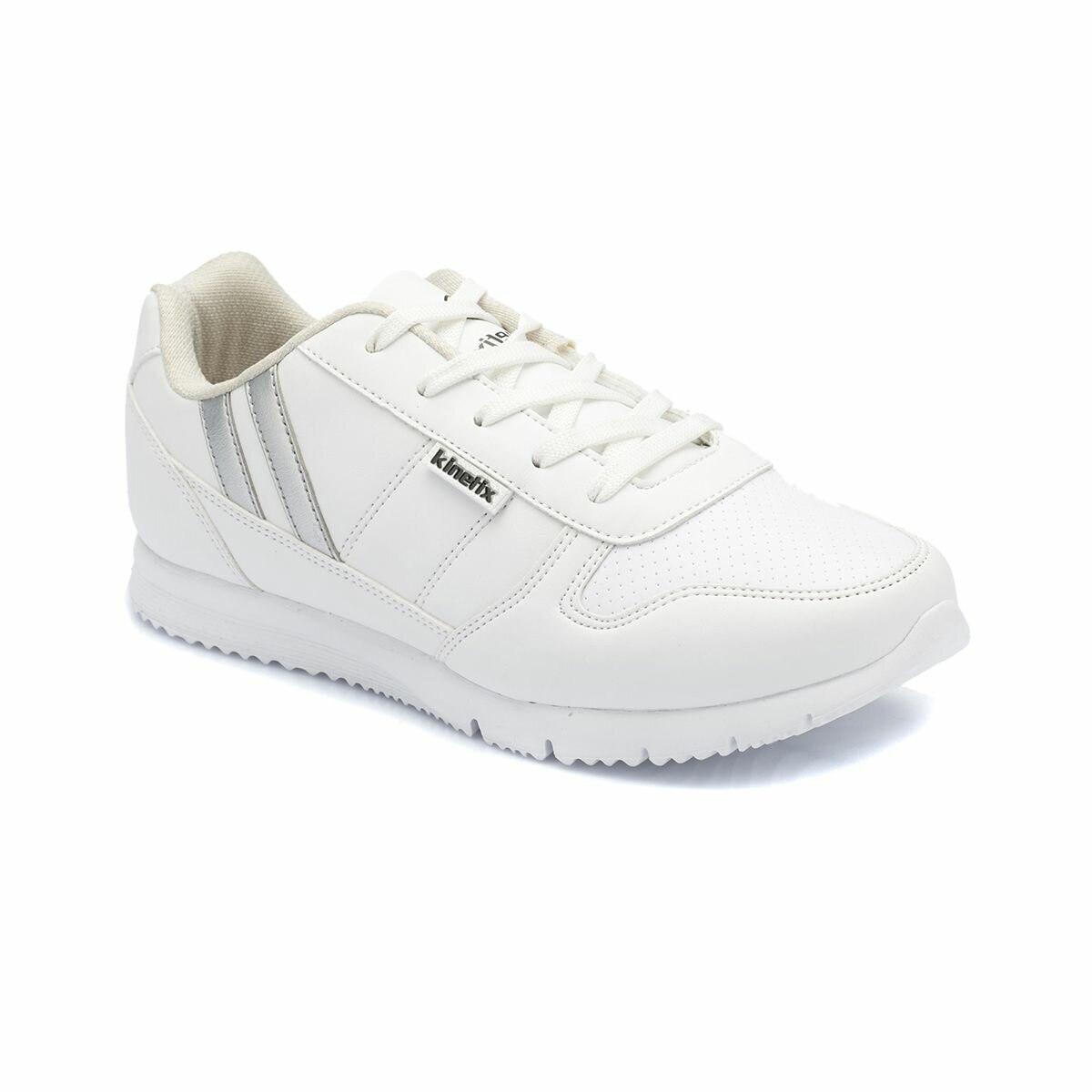 FLO CORDELIA White Women 'S Sneaker Shoes KINETIX