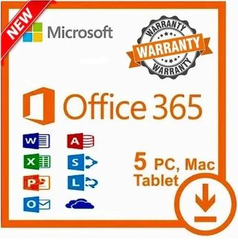2021 Nеw Miсrоѕоft Office 365 Home & Business free forever for 5 PC, tablets & phones ✅ 100% original ✅100% trusted seller 1