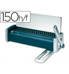 BINDER FOR CANUTILLO ESSELTE CB-100 PIERCES 8 HOJASTAMAÑO A4 BINDS UP TO 150 SHEETS