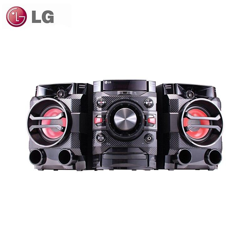 цена на Music centre LG DM5360K