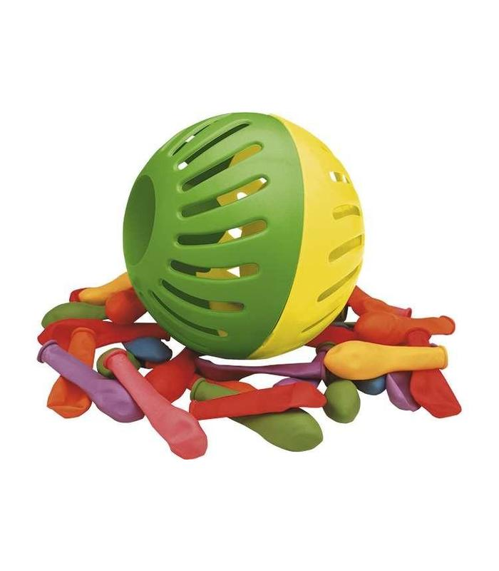 Ball Buuum With Globus Toy Store Articles Created Handbook