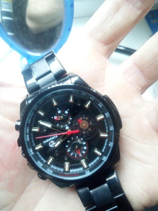 -- Masculino Relógio 115588