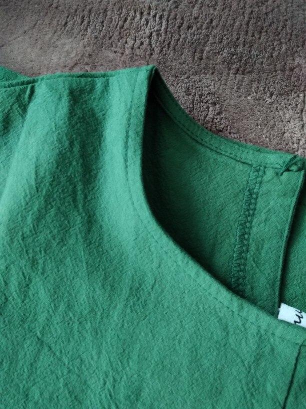 women's summer cotton bodycon vintage long dress female short sleeve bandage vestidos split plus size dresses photo review