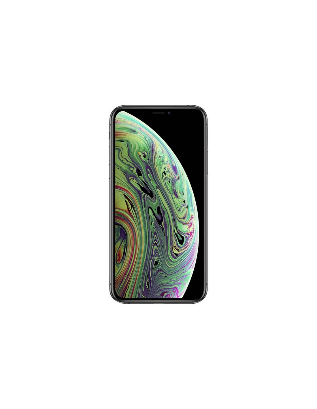 IPhone XS space gray 512GB