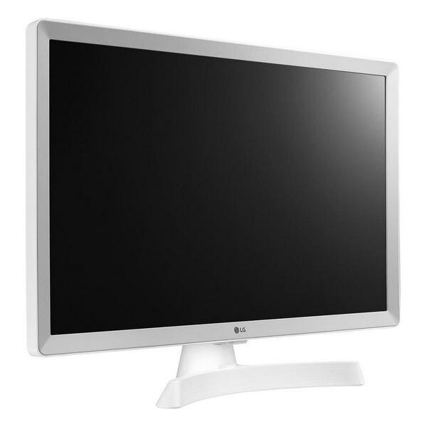 Smart TV LG 24TL510SWZ 24 HD LED WiFi White