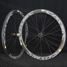 DisK-Wheels Carbon-Fiber-Disc 700C Wheels-Track/road-Bike Clincher/Tubeless 25mm-Width Wheel Bicycle Wheelset Road-Disk-Brake factory sales disc brake hub carbon wheels clincher tubular chinese cyclocross bike wheels 24 38 50 88mm 700c carbon wheelset