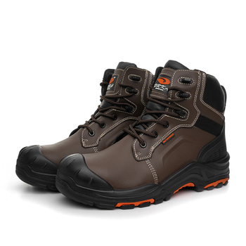 Men Winter Snow Boots Warm Super Men High Quality Waterproof Leather Sneakers Outdoor Male Hiking Boots Work Shoes