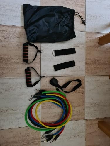 PushFlex ™ Resistance Bands