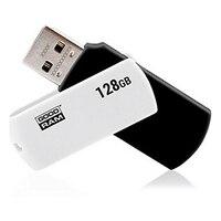 Pendrive GoodRam UCO2 USB 2.0 화이트/블랙