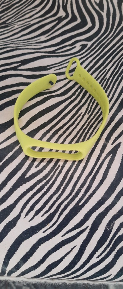 1pc Strap for Xiaomi Mi Band  3 4 Silicone WristBand Smart Watch  Replacement Part Smart Bracelet Accessories for Xiaomi