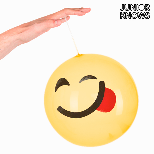 Emotion Yoyó Junior Knows Inflatable Ball