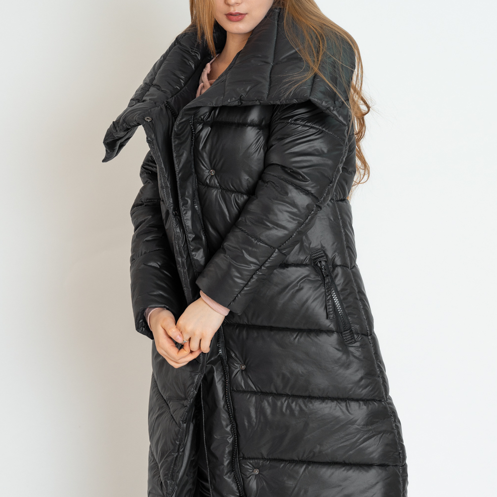 Down Coats PALETO 1801007151 Womens Clothing Coats Jackets Women winter Paletto цены онлайн