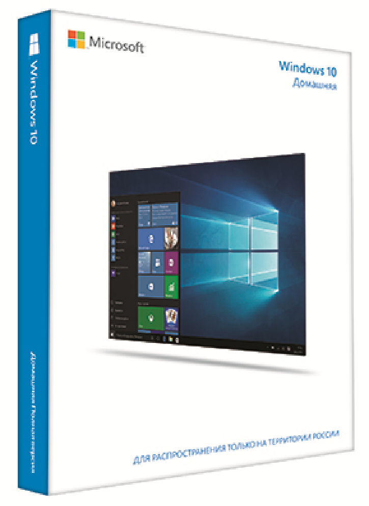 Microsoft Windows 10 Pro All Languages Electronic License 1 User