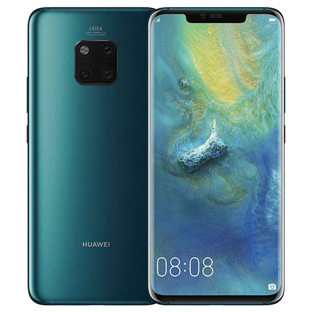 Huawei Mate 20 Pro. Color Green (Green), Band 4G/LTE/WiFi, Dual SIM, Internal 128 GB De Memoria, 6 Hard GB RAM, Pantal