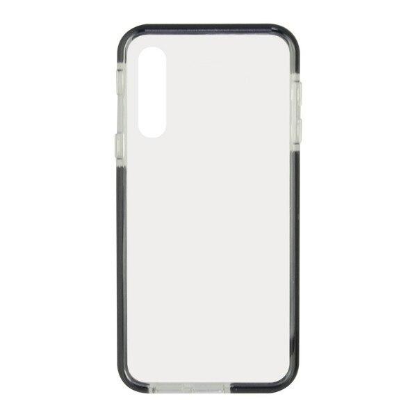 Mobile cover Huawei P20 KSIX Flex Armor Polycarbonate Transparent   - title=