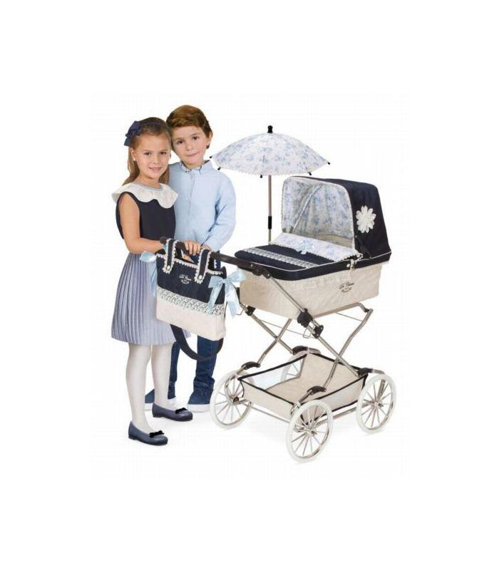 Car Doll Classic Romantic Folding 90X40X90CM Toy Store