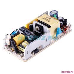 Модуль-блок питания 12В 2.5A 30Вт с защитой от КЗ