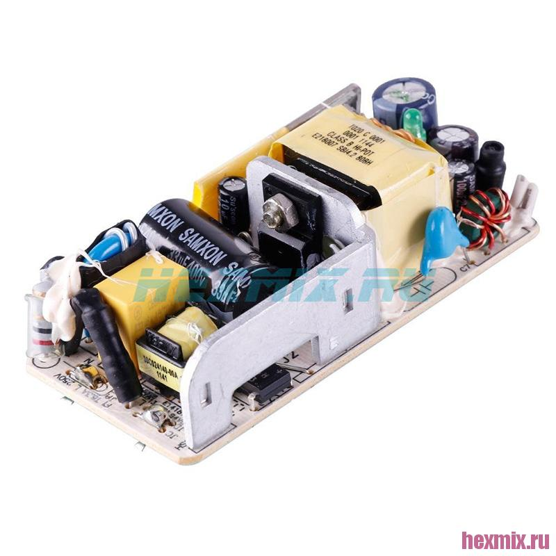 Module-power Supply 12 V 2.5A 30 W With Protection From KZ