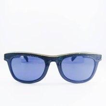 Wayfarer Vintage Sunglasses Black Women sunglasses