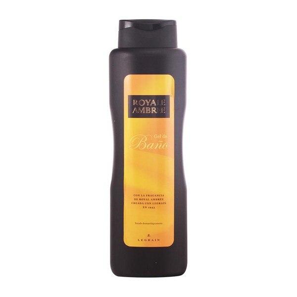 Shower Gel Royale Ambree (750 Ml)