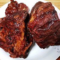 最简单的硬菜—酱卤牛肉的做法图解8