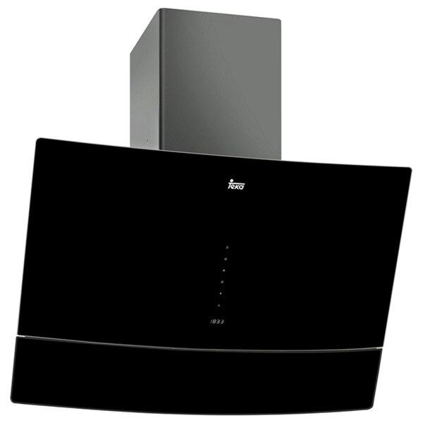 Conventional Hood Teka DVU590 90 cm 538 m3/h 59 dB 204W Black|排気フード|   -