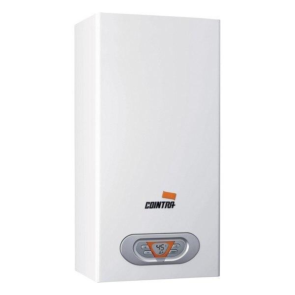 Aletler'ten Elektrikli Alet Setleri'de Gaz ısıtıcı Cointra CPE10TN 10 L beyaz title=