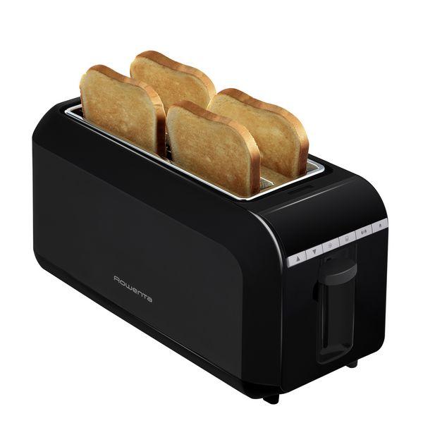 Ev Aletleri'ten Tost Makineleri'de Ekmek kızartma makinesi Rowenta TL681830 1600W title=