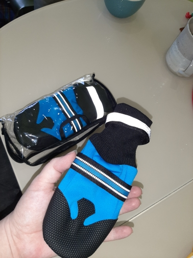 Large Dog Winter Boots   Anti-slip Dog Boots   Waterproof Dog Boots photo review