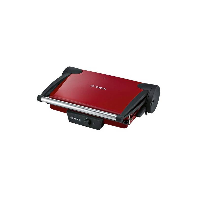 Iron Grill Bosch TFB4402V 1800W Red
