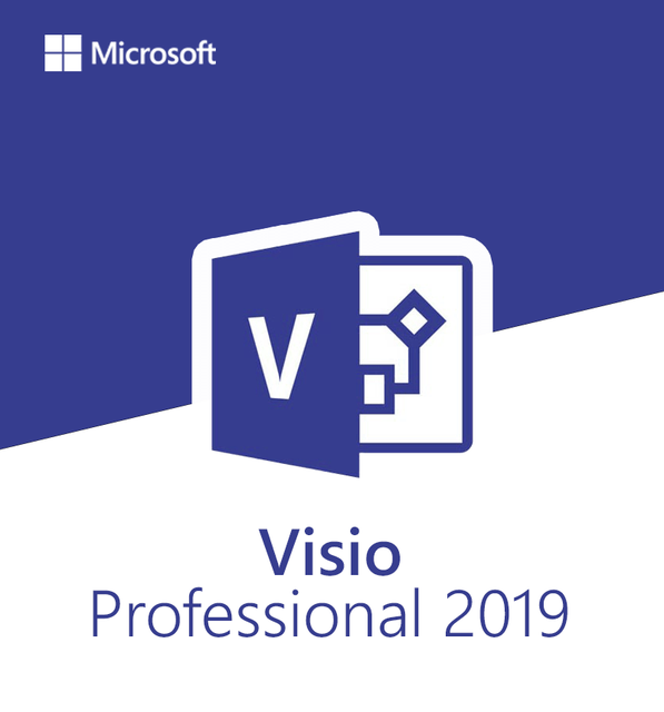 Microsoft Visio Professional 2019 Lifetime Download 1