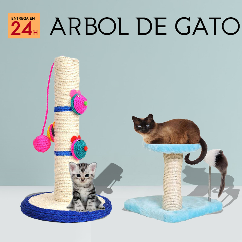 <font><b>Cat</b></font> Scratching Post <font><b>Cat</b></font> Scratcher <font><b>Cat</b></font> <font><b>Tree</b></font> House <font><b>Cat</b></font> <font><b>Tower</b></font> <font><b>Cat</b></font> <font><b>Tree</b></font> <font><b>Tower</b></font> Freeshipping from Spain image