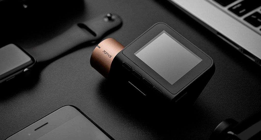 Xiaomi 70mai Dash Cam Pro Lite