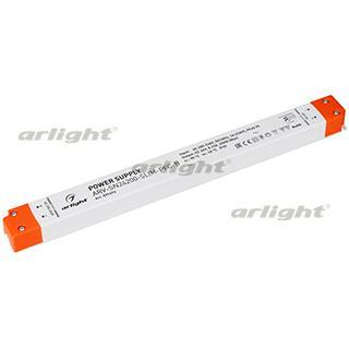 029494 power supply arv-sn24200-slim-pfc-b (24 V, 8.33a, 200 W) Arlight 1-piece