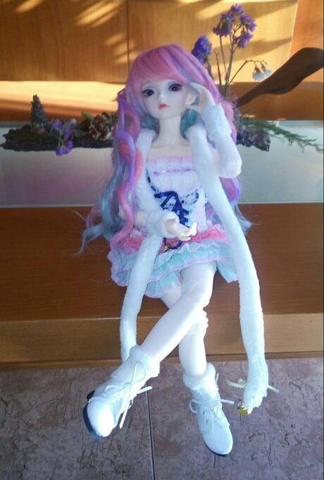 -- Bonecas Fairyland Minifee