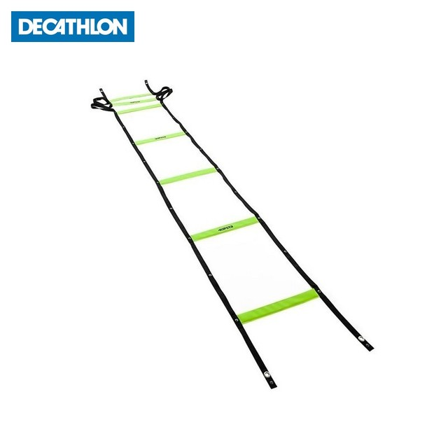 КООРДИНАЦИОННАЯ ЛЕСТНИЦА MODULAR 4 МЕТРА KIPSTA. Decathlon