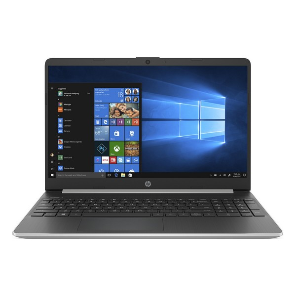 Notebook HP 15S-FQ1046NS 15,6