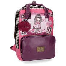 Gorjuss backpack 40cm Sugar lilac
